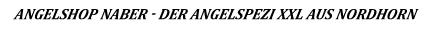 Angelshop Naber aus Nordhorn - Familienunternehmen seit 1985